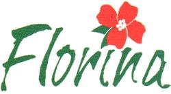 Florina logo